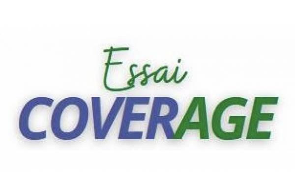 Essai COVERAGE