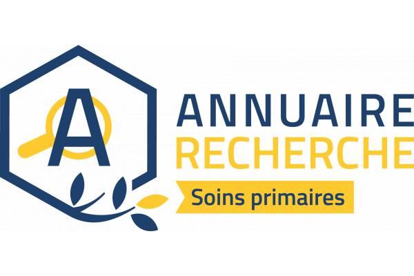 Création de l'Annuaire Recherche en soins primaires