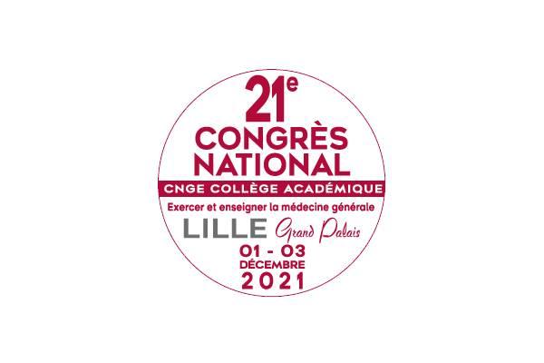 Congrès CNGE Lille